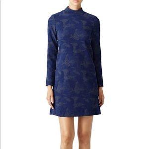 Hunter Bell Blue Polly Dress